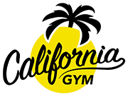CaliforniaGym Colombe Logo